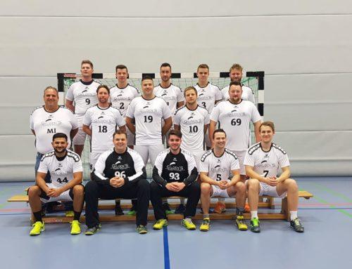 HSG Sieg 1 vs. HSG Siebengebirge 3 – Notwendiger Auswärtserfolg